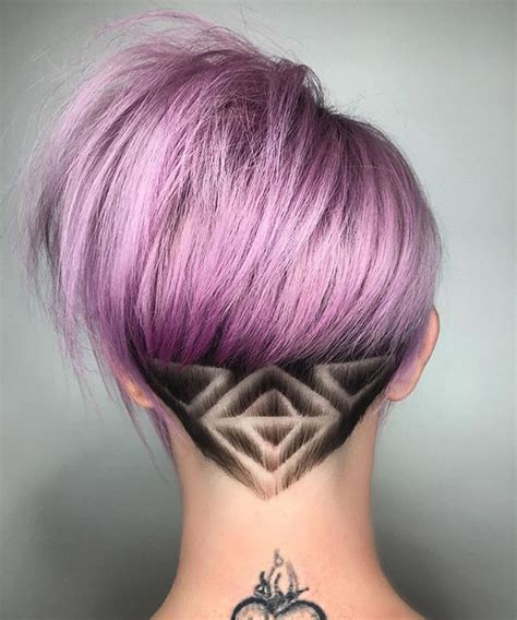 25 glowing undercut hairstyles for page 2
