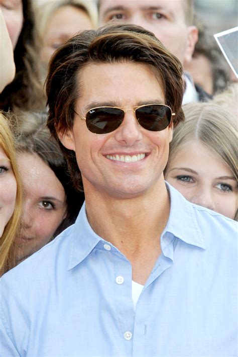 The Germans Welcome Tom Cruise by Tom Cruise Picture 106 The German Premiere Of