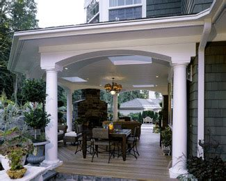 Covered Porch Plans by Covered Porch House Plans Find House Plans