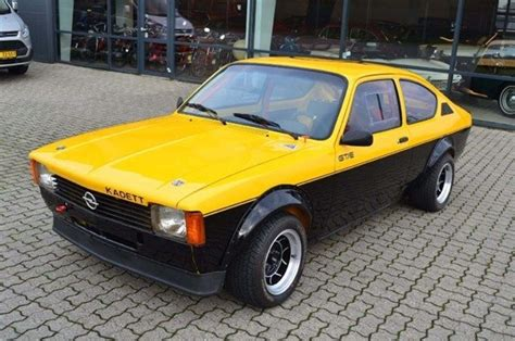 a b auto sales opel kadett 1 9 gte coup 233 1976 coup 233 for sale
