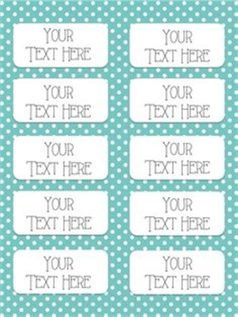 1000 Images About Label On Pinterest Fabric Labels Clothing Labels And Label For 2x4 Label Template Avery