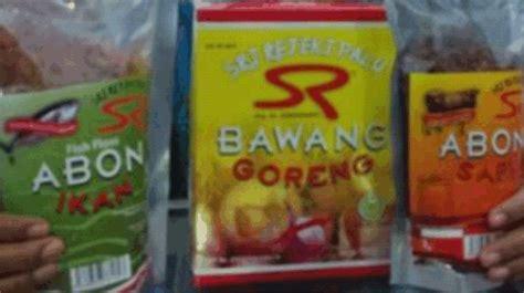 Bawang Goreng Khas Palu Gurih Renyah 250g bawang goreng palu yang mendunia dengan rasa renyah wisata palu