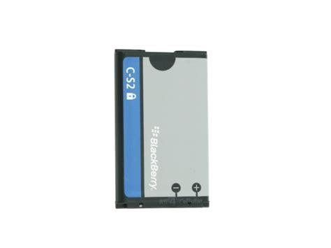 Baterai Blackberry Curve 8530 Pila Bateria Blackberry C S2 Original Curve 2 8520 8530
