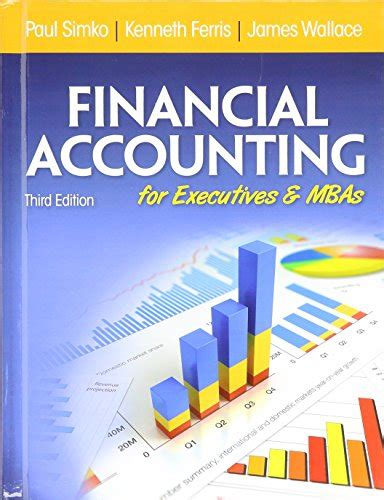 Cheap Mba Accounting by Cheapest Copy Of Financial Accounting For Executives And