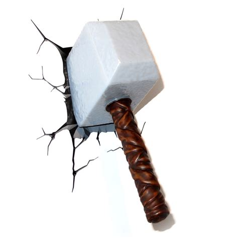 hammer of thor night light bigcbit com agen resmi
