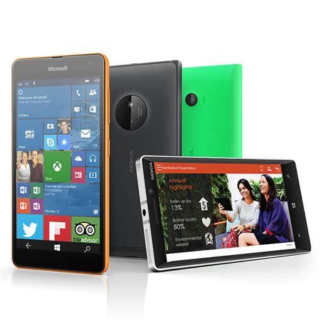 Hp Microsoft Lumia Windows 10 10 lumia yang dijamin mendapatkan windows 10 hptekno