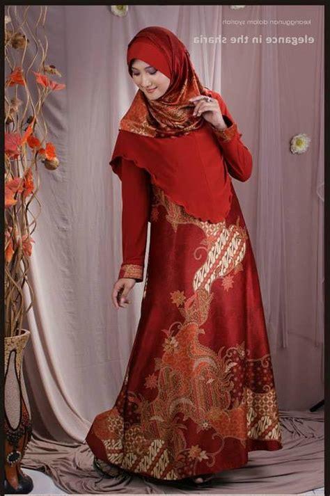 Batik Muslimah Pekalongan Idr 228 000 gaun butik sarimbit www outletbusanamuslim