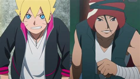 N Anime Boruto by Boruto Next Generations Episode 2 Anime Review