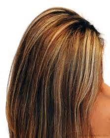 colored highlights black hair color brown hair highlight ideas