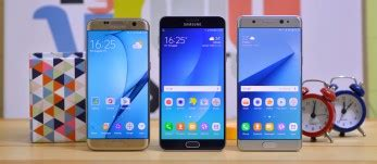 samsung galaxy note5 full phone specifications