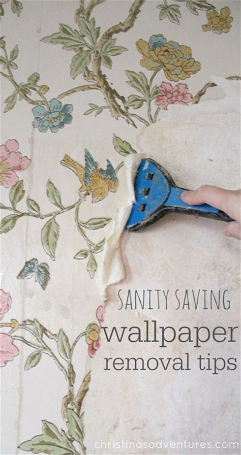 pinterest easy wallpaper removal tips for removing wallpaper from plaster walls without