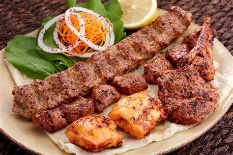 alibaba food tabbouleh lebanese gourmet cafe and restaurant casual