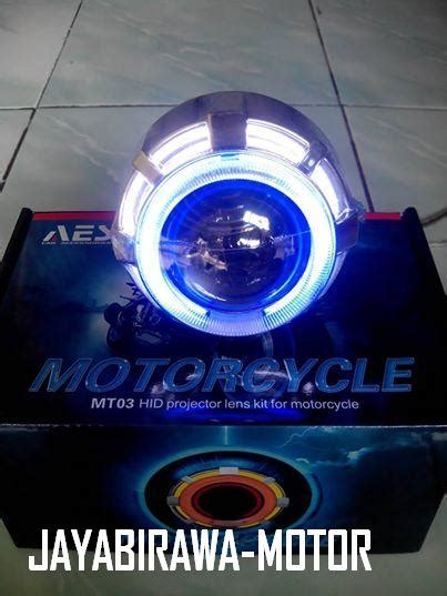 Lu Hid Motor Scoopy Fi dunia led hid projector hid aes mto3
