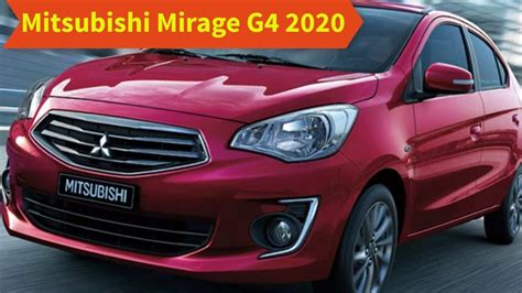 mitsubishi attrage 2020 2020 mitsubishi mirage hatchback review redesign engine