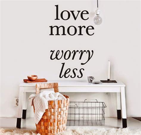 frases en ingles para decorar tu cuarto decoraci 243 n f 225 cil vinilos con frases inspiracion en tus