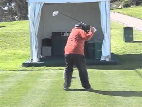 craig stadler golf swing kevin stadler driver golf swing posterior youtube