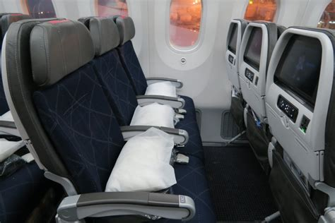 American Airlines Plane Interior by A Beginner S Guide To Choosing Seats On American Airlines
