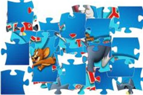 Puzzle Jigsaw Tom Jerry th 225 ng hai 2011 tom and jerry tom jerry tom jerry
