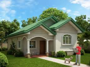 one story tiny house one story dream home series odh 2015002 pinoy dream home source philippines house designs