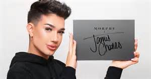 james charles palette uk 5 best youtuber reviews and reactions to the james charles