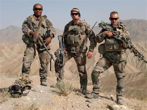 Foreign Legion foreign legion char