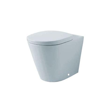 ideal standard vaso ideal standard tonic k3112 vaso a terra filo parete con