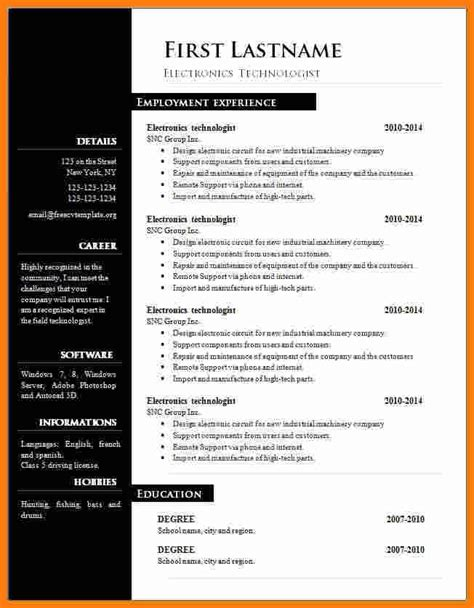 great academic cv template word pictures academic