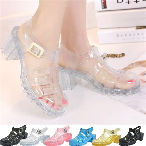 jelly sandals for adults image gallery jelly shoes adults