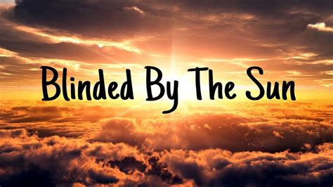 Blinded By The Sun blinded by the sun ep1 5 pok 233 mon amino