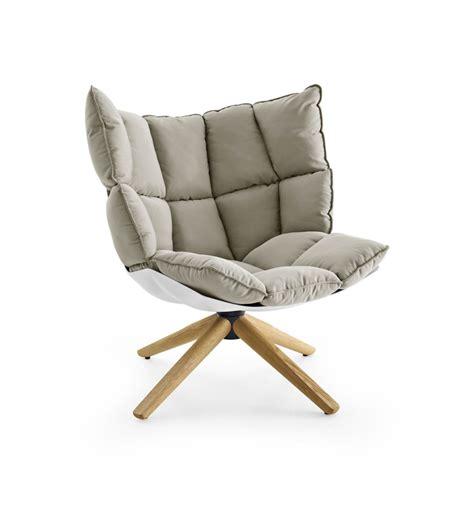 b b italia husk fauteuil matser wageningen