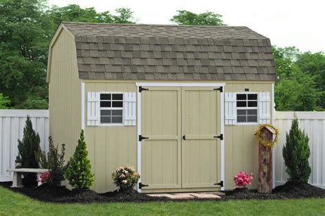 Storage Shed Kits For Sale Near Me