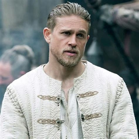 charlie hunnam on hair maintenance 201 best images about slick on pinterest comb over high