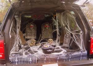 Cars Decorated For Halloween Pin By Cindy Payton Barlow On Halloween Pinterest