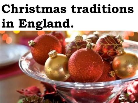 images of christmas in england a traditional christmas in england