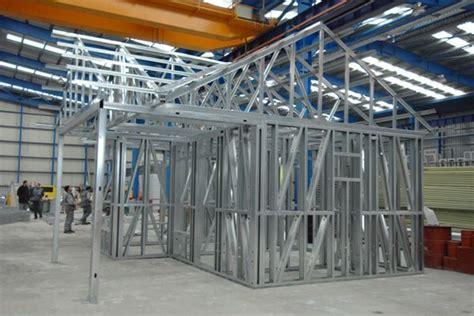 construction metallique en kit charpente m tallique