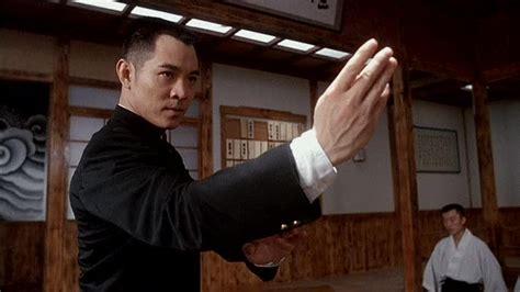 film jetli fist of legend with jet li