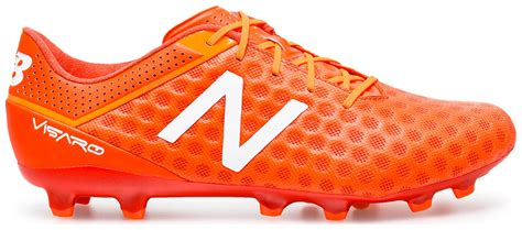 Sepatu Nb New Balance Boot Kets orange new balance visaro 2015 2016 boots released footy headlines