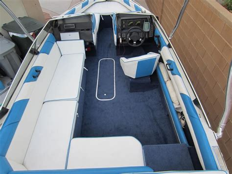 bayliner jazz replacement seats 1989 bayliner with live well pics search