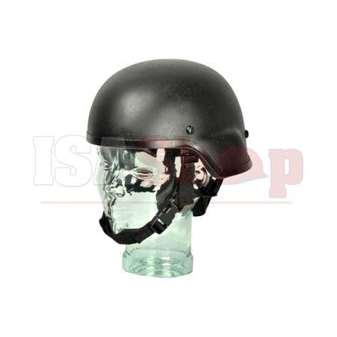 Yudistra Helm Tactical Mich 2000 Black Gosir mich 2000 replica black iron site airsoft shop
