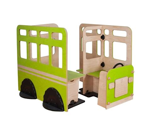 kids couchs kids furniture design of greenplay go bus activity station