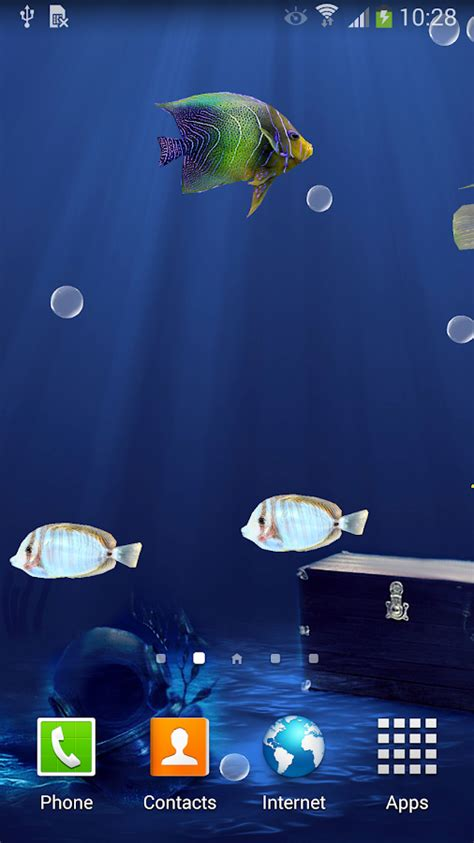 gallery free live wallpaper android apps on google play 3d aquarium live wallpaper android apps on google play