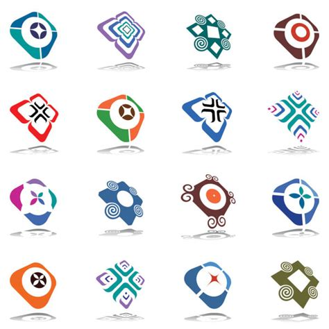 free logo design easy 키워드 모든 종류의 형상 그래픽 로고 디자인 로고 벡터 자료 free download