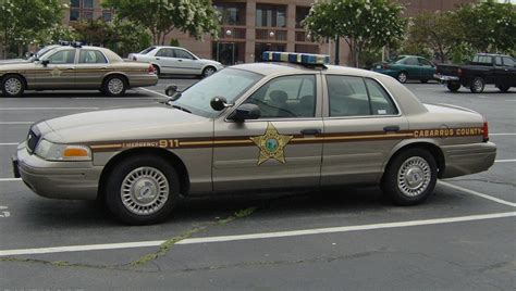 Cabarrus County Sheriff S Office by Cabarrus County