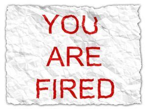7 Reasons Why Get Fired From Their by The Shocking And Not So Shocking Reasons Get Fired