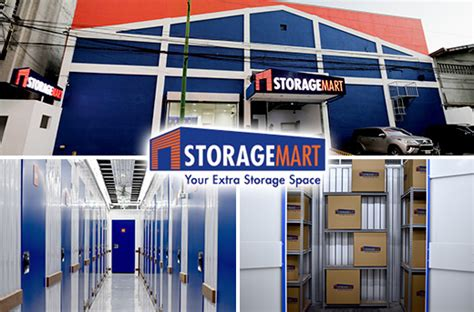 storagemart  months  storage space rental fee promo