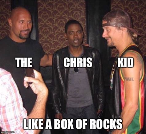 Rock Baby Meme - rock baby meme 11 best images about the rock on what s