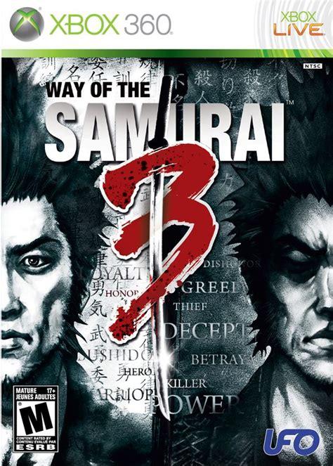 samurai  xbox  ign