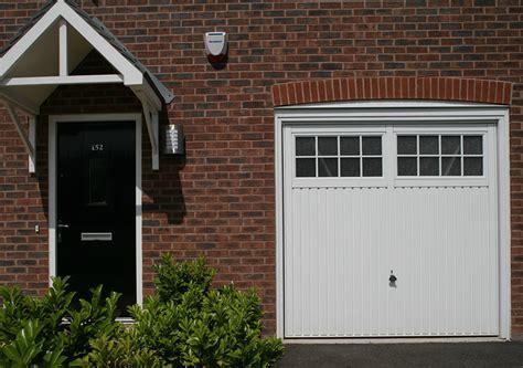 Durable And Secure Garage Doors Dw Windows West Midlands Garage Doors