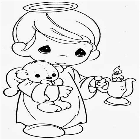imagenes de dulceros navideños para niños dibujos de velas de navidad para colorear