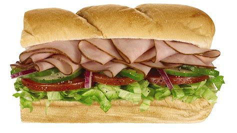 imagenes de subway the best and worst subway sandwiches ranked